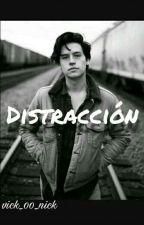 Distracción  by vick_00_nick