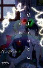 Miraculous sin/fluff/angst one-shots by marichat_miraculous