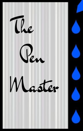 The Pen Master by lilyofthe