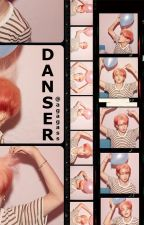 Danser [ HopeMin ]  by agagass