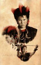 Rufio love story (Hook, 1991 movie) by Yetieatsalot