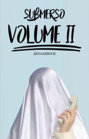 Submerso Volume II: Plot Shop by aryanisbook