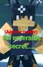 An Emeralds secret.... (Aaron x Reader) by Clarity_sama