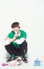 [Drabble] Về thăm KTX [Minhyun | NU'EST] by Sun_S2_RonMin