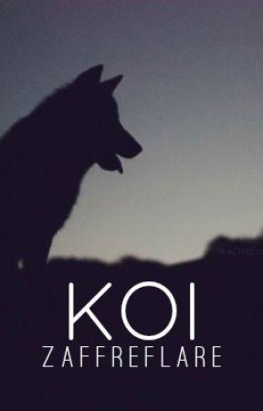 Koi by jadewolf334