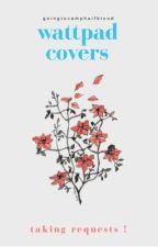 wattpad covers | open by goingtocamphalfblood
