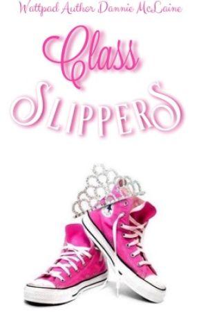 Class Slippers by GoGoGlenCoCo