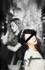 Lost [TaeNy] by ImHereN