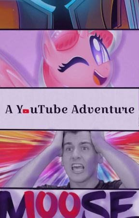 A YouTube Adventure (ON HOLD) by TwilightSunCraft
