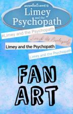Limey and the Psychopath Fan Art! by ArtemisSilver478