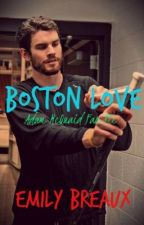 Boston Love by edbreaux