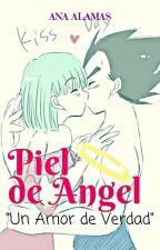 PIEL DE ÁNGEL by AlmendraAlamas