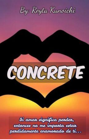 concrete ¦yaoi¦ by Reytaku