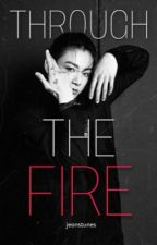 Through the Fire | j.jk [ON HOLD] by jeonstunes