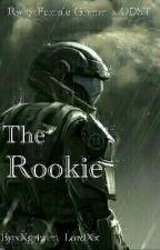 The Rookie (RWBY & Female Grimm x ODST reader) by xXgrimm_LordXx