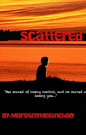 Scattered - Joshler AU by MoroselyMelancholy