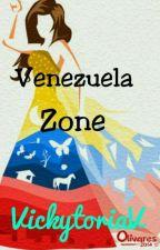 Venezuela Zone by VickytoriaV