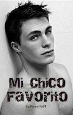 Mi Chico Favorito by Karencita67