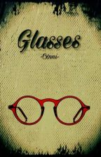 Glasses ⟪InkError Fluff Story⟫ by -Cxnni-