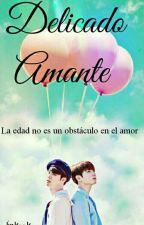 Delicado Amante (Jinkook) by ArianaContreras6