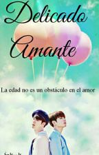 Delicado Amante (Jinkook) by ArianaContreras6