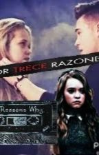 Por 13 Razones (Fremmer, School of rock) by Deli_Salvatore