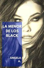 La menor de los Black. [Época merodeadora] by black_07_mag