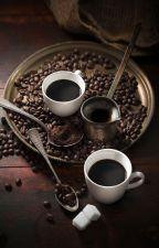 »Las 7 etapas del café.« [CREEK] by -YossX
