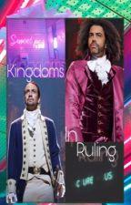 Kingdoms In Ruling <Jamilton> by Jack-Hack101