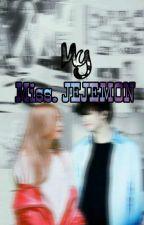 My Miss JEJEMON by Zoey_Tuazon2209
