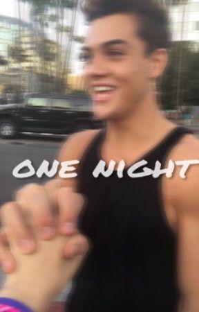 one night g.d (short)  by mattzcat