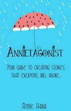 The Annietagonist by annie1loves1you