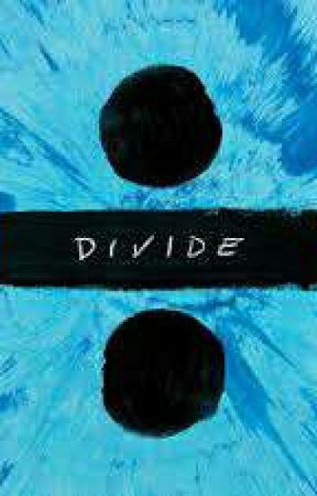 Ed Sheeran ÷ lyrics