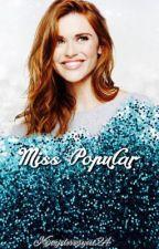 Miss Popular ↬ Jason Dilaurentis  by mackloveswriting