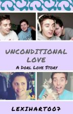 Unconditional Love (Denis X Corl) by lexihart007