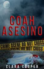 Coach Asesino by claracooper369