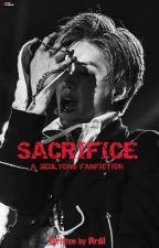SACRIFICE by Dirdil