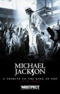 The Smooth Criminal (Michael Jackson Fan Fiction)