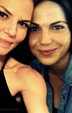 Swan Queen Once Shots by yellowbugsavior