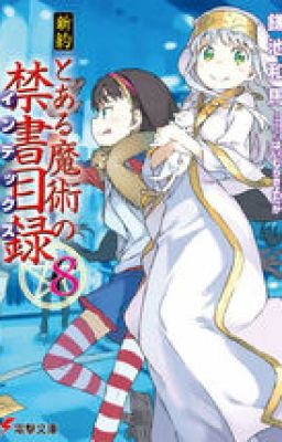 To Aru Majutsu no Index NT Volume 8 - Ma Thần Othinus