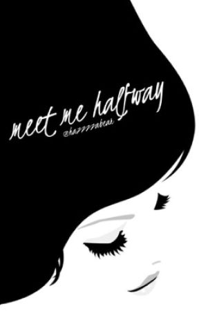 Meet Me Halfway🖇 by hazzzzabear