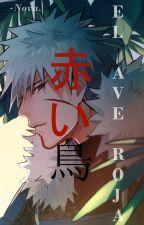 [EDITANDO] El Ave Roja |Senju Tobirama| by Novantonic