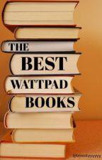 Best Wattpad Books by pizzaxphan