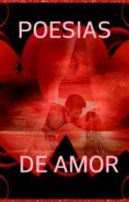 Poesias de amor by SergioMorenoGarca