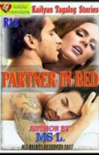 (COMPLETED) PARTNER IN BED by Yazhley27