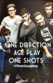 One Direction Age Play by tomlinspoop