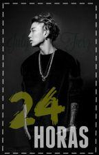 24 Horas. - (Jay Park) by XXVIXCVII
