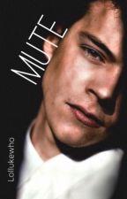 Mute / Harry Styles by lollukewho