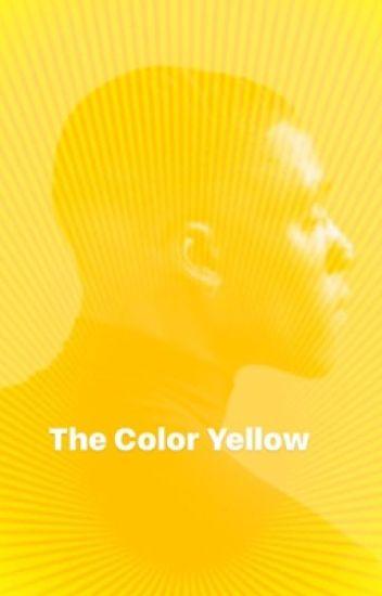 The Color Yellow ~ Blaise Zabini