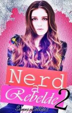 Nerd a Rebelde 2 by SummerCollides